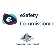 Logo eSafety Office